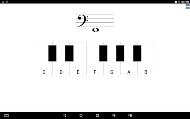 Free Music Flash Cards screenshot 16