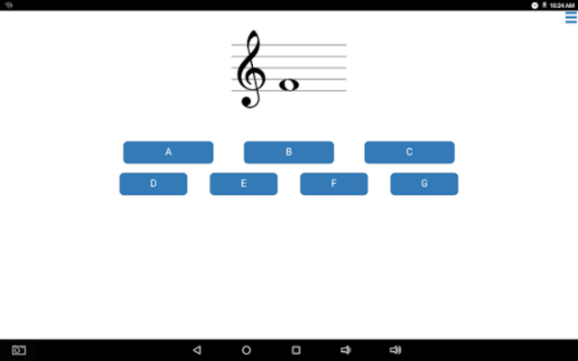 Free Music Flash Cards screenshot 17