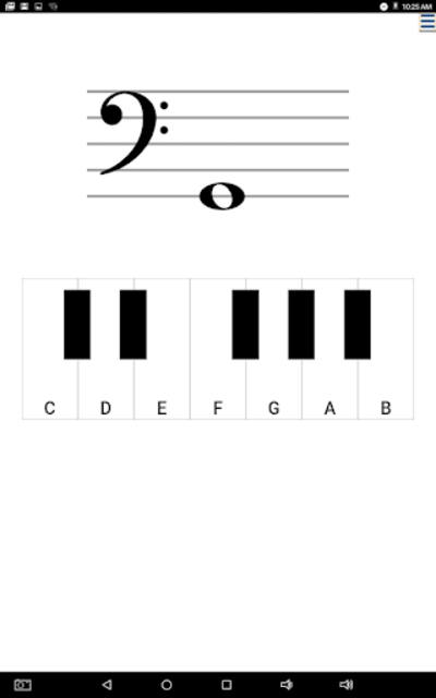 Free Music Flash Cards screenshot 18