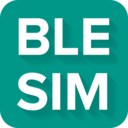 Icon for BLE Peripheral Simulator