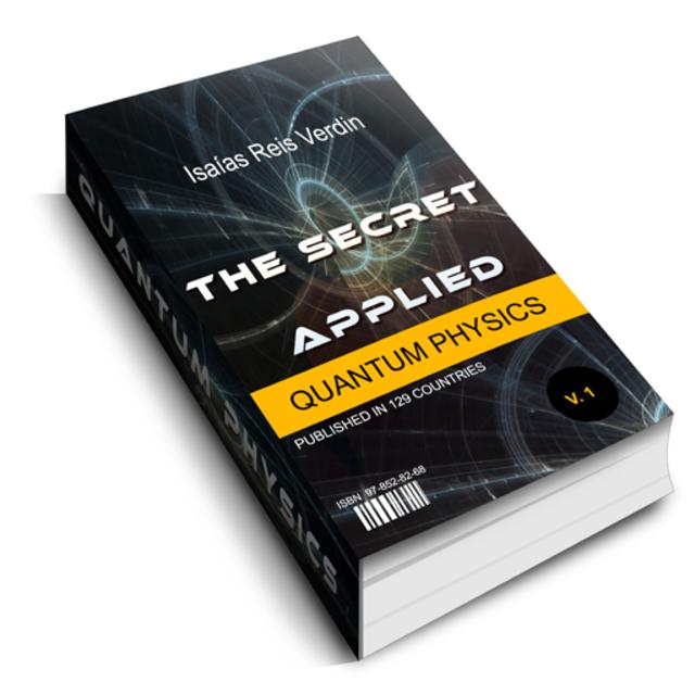 The Secret Apllied screenshot 1
