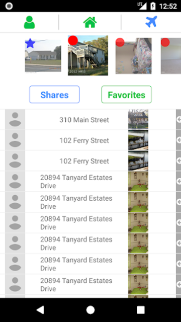Foyer: Home Discovery screenshot 4