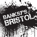 Icon for Banksy's Bristol Tour Map
