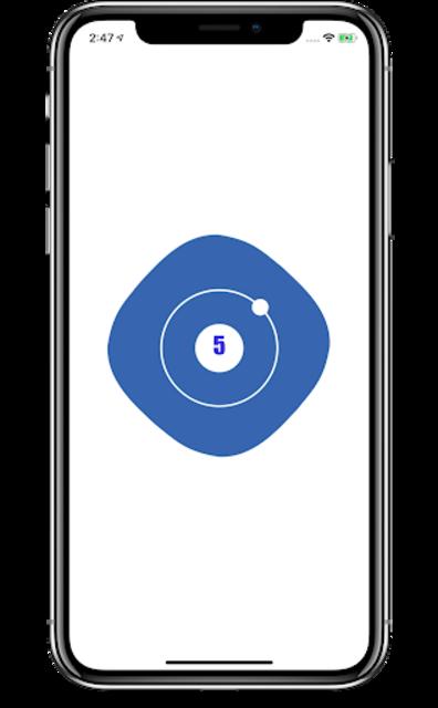 Ionic 5 Starter App screenshot 1