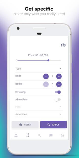 Rentbits - Apartments & Houses For Rent screenshot 2