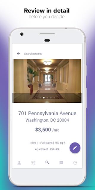 Rentbits - Apartments & Houses For Rent screenshot 3