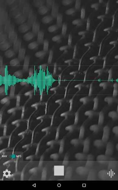 WaveEditor for Android™ Audio Recorder & Editor screenshot 15