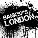 Icon for Banksy's London Tour Map