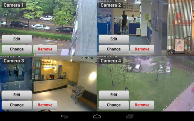 Ip Cam Viewer for Amcrest