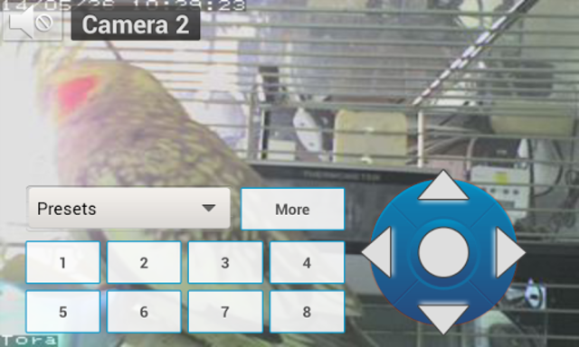 Viewer for ICam IP cameras screenshot 5