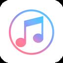 Icon for iMusic OS 12 - iPlayer (i.Phone X)