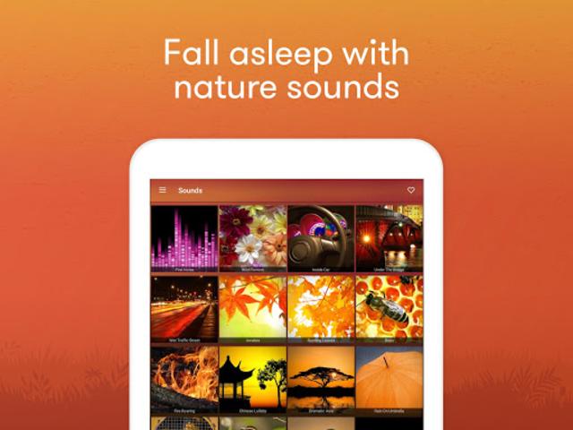 Meditation & Relaxation Music: Calm Sleep Sounds screenshot 7