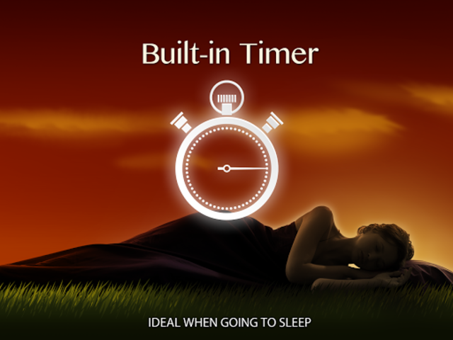 Meditation & Relaxation Music: Calm Sleep Sounds screenshot 15