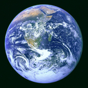 Icon for Earth Isochronic Meditation