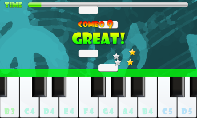 Piano Master Christmas Special screenshot 1