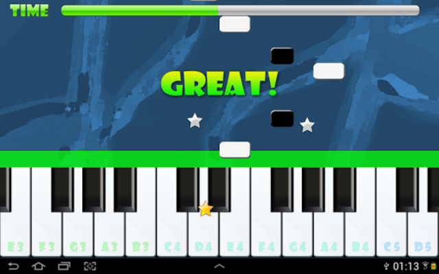 Piano Master Christmas Special screenshot 6