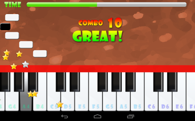 Piano Master Christmas Special screenshot 8
