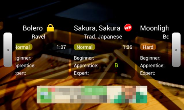 Piano Master 2 screenshot 4