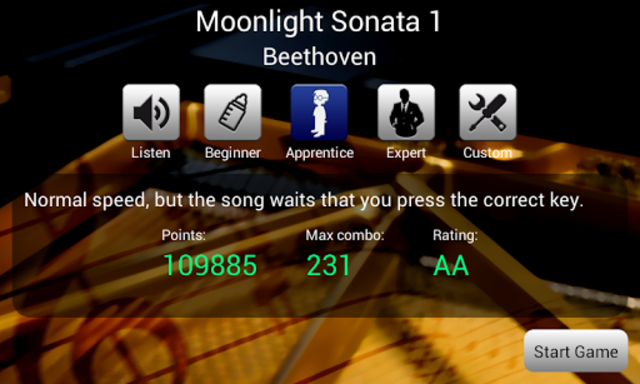 Piano Master 2 screenshot 5
