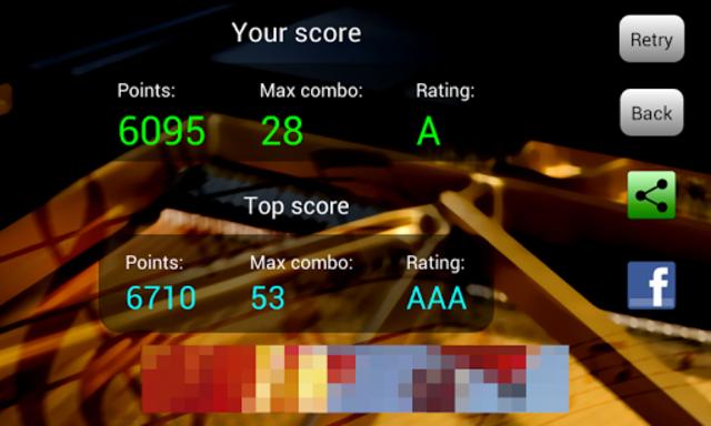 Piano Master 2 screenshot 6