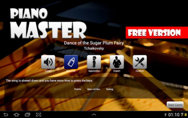 Piano Master 2 screenshot 11