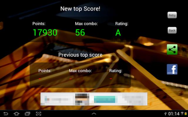 Piano Master 2 screenshot 12