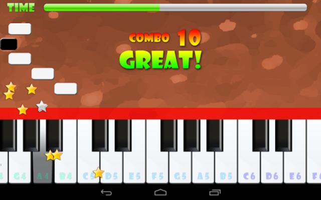Piano Master 2 screenshot 14