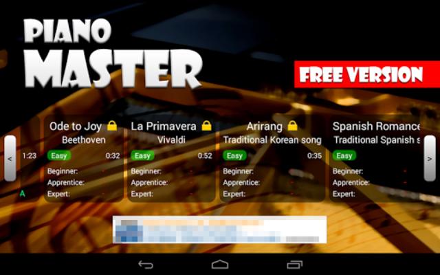 Piano Master 2 screenshot 16
