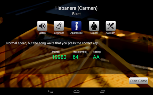 Piano Master 2 screenshot 17