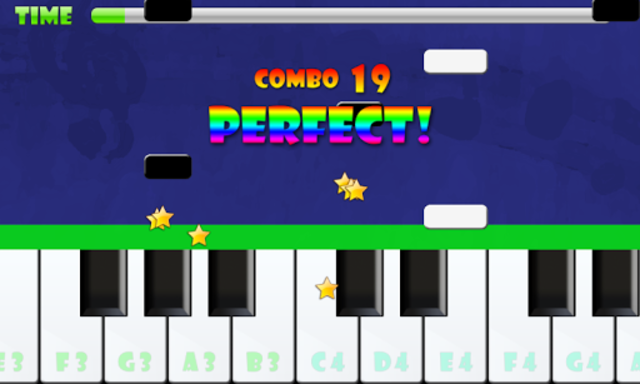 Piano Master National Anthems screenshot 3