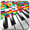 Icon for Piano Master National Anthems