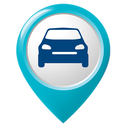 Icon for Find my parked car: Where is my car