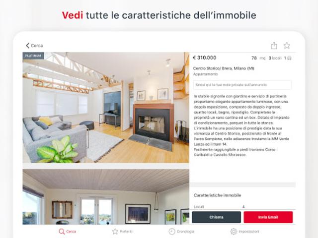 Casa.it Vendita e Affitto Case screenshot 15