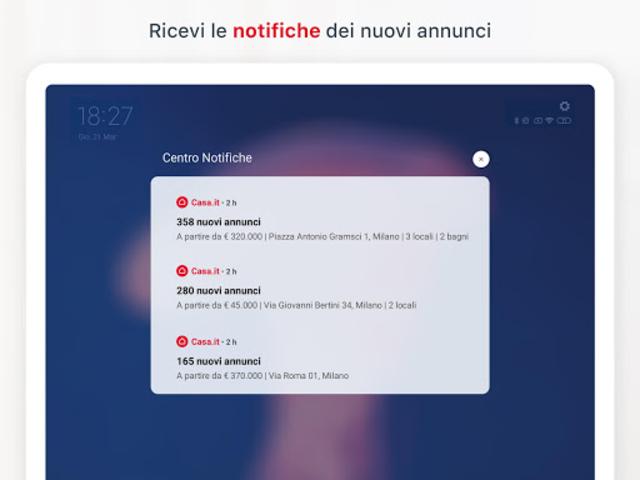Casa.it Vendita e Affitto Case screenshot 16
