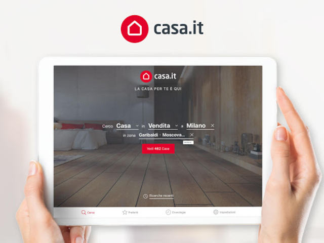 Casa.it Vendita e Affitto Case screenshot 7