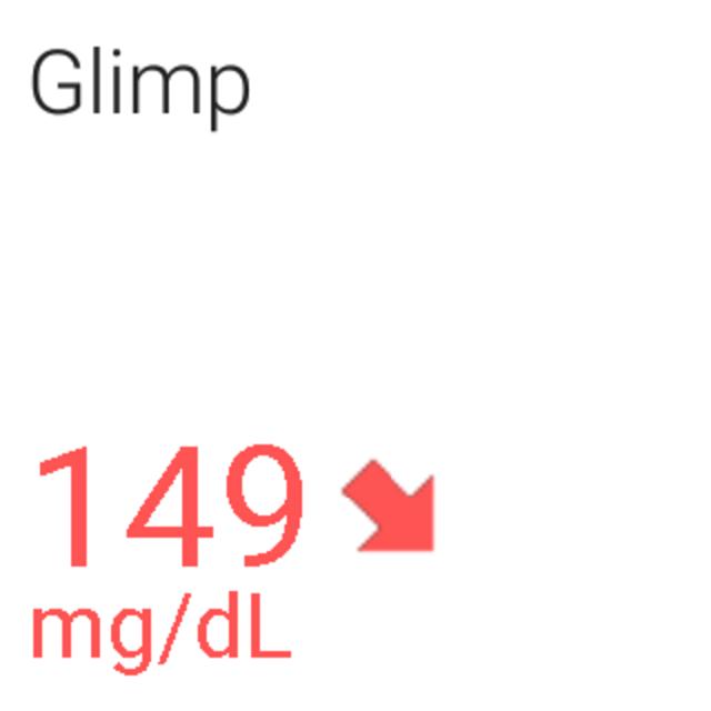 Glimp screenshot 11