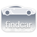 Icon for Find Car