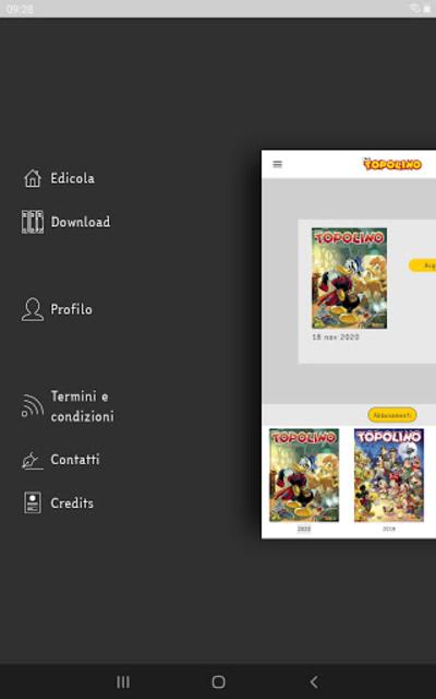 Topolino & Co screenshot 8
