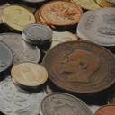 Icon for Pocket Coins Collection