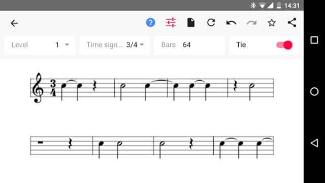 I Read Rhythm screenshot 3