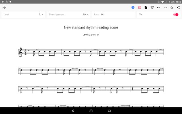 I Read Rhythm screenshot 6
