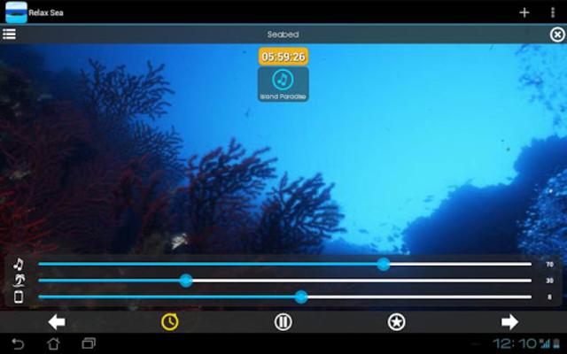 Relax Ocean ~ Nature Sounds screenshot 17