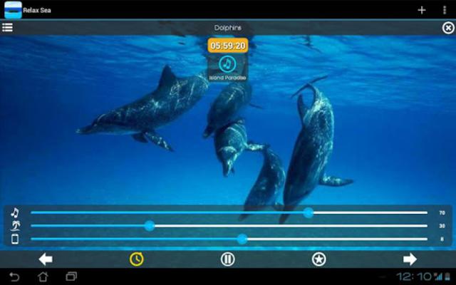 Relax Ocean ~ Nature Sounds screenshot 19