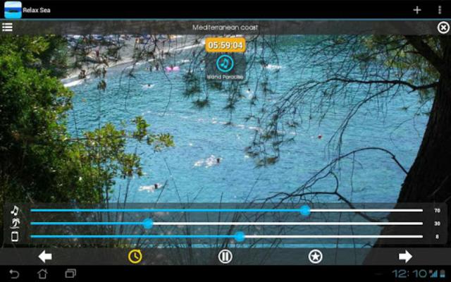 Relax Ocean ~ Nature Sounds screenshot 21
