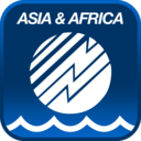 Icon for Boating Asia&Africa