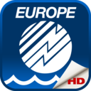 Icon for Boating Europe HD