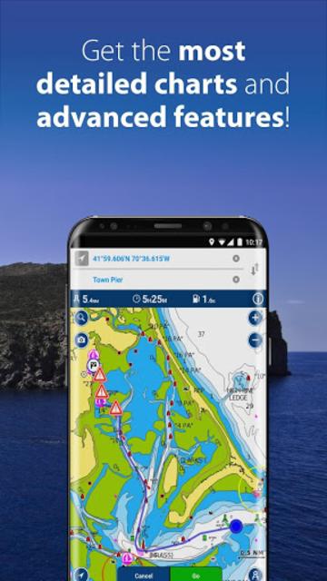 Boating Australia&NZ screenshot 3