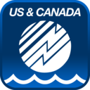 Icon for Boating US&Canada