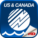Icon for Boating US&Canada HD