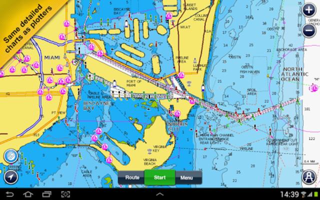 Boating USA HD screenshot 7